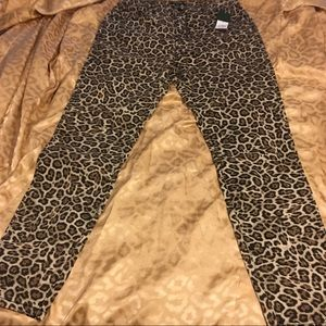 🐆wild fable high waisted jeans🐆